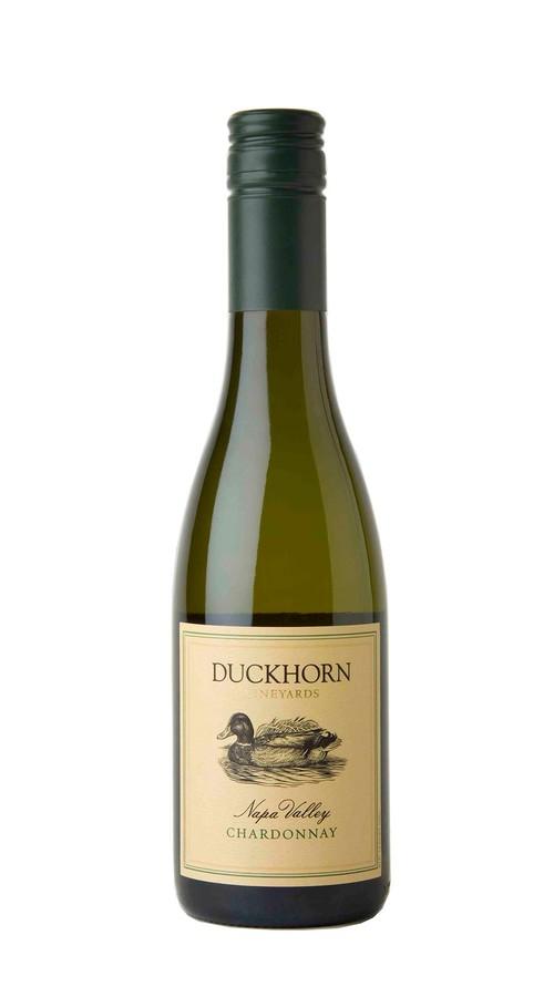 2016 Duckhorn Vineyards Napa Valley Chardonnay 375ml