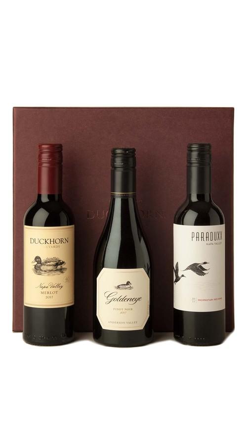 Little Ducklings Gift Set (Three Bottle)
