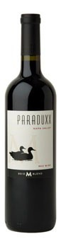 2011 Paraduxx M Blend Napa Valley Red Wine Image