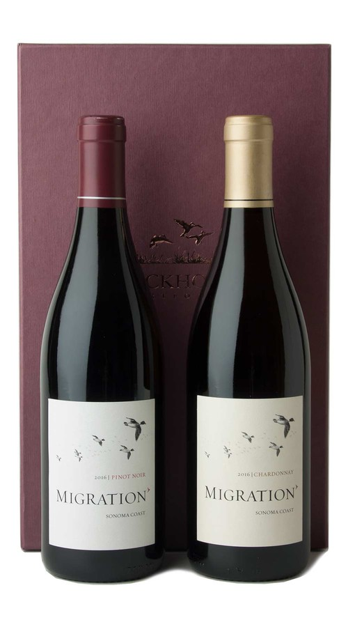 Migration Sonoma Coast Gift Set