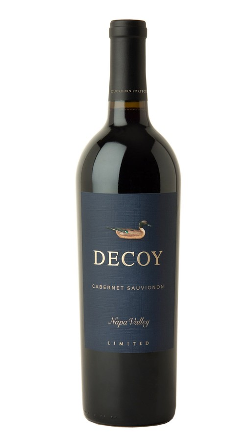 2019 Decoy Limited Napa Valley Cabernet Sauvignon