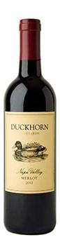 2012 Duckhorn Vineyards Napa Valley Merlot 3.0L Image