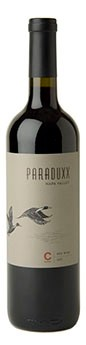 2011 Paraduxx C Blend Napa Valley Red Wine