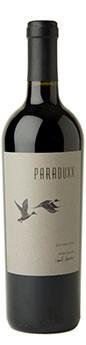 2011 Paraduxx Howell Mountain Napa Valley Red Wine