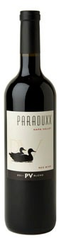 2011 Paraduxx PV Blend Napa Valley Red Wine