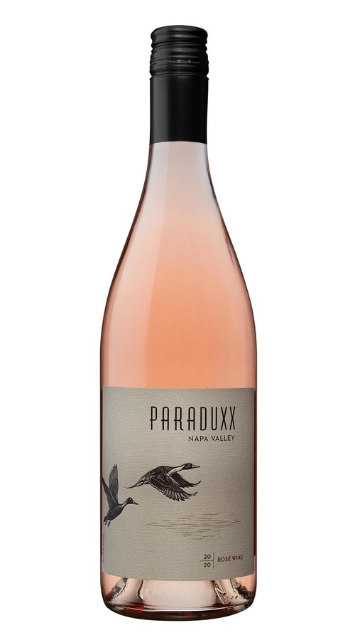 2020 Paraduxx Napa Valley Rosé
