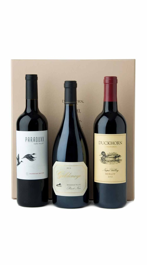 Portfolio Collection Gift Set (Three Bottle) Image