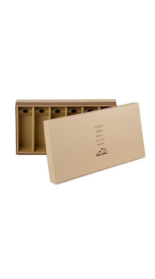Six Bottle Gift Box (375ml)