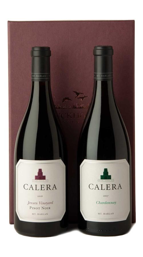Calera Mt. Harlan Gift Set