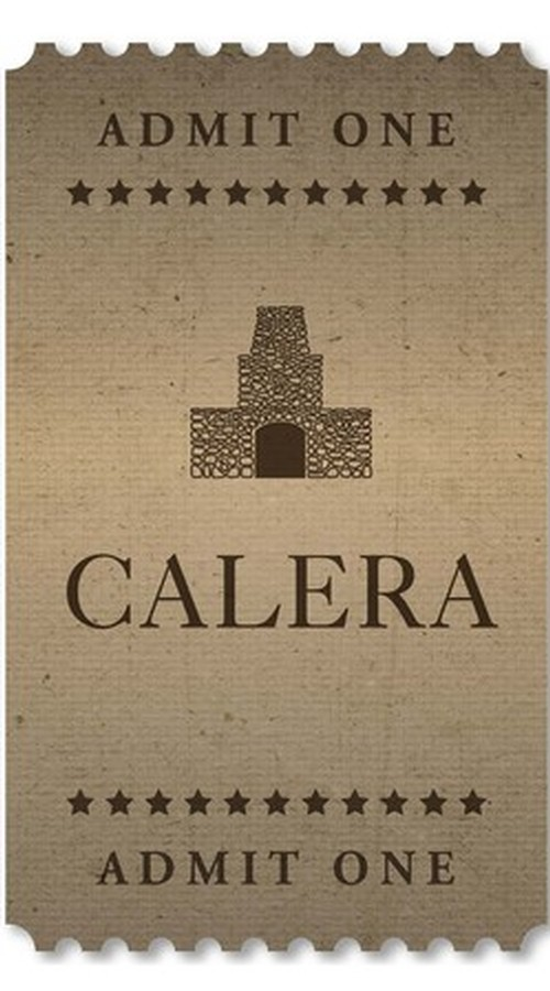 Calera Virtual Tasting Ticket