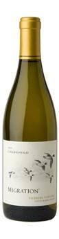 2011 Migration Santa Maria Chardonnay Dierberg Vineyard Image