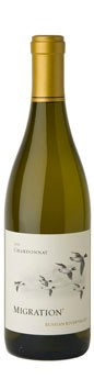 2011 Migration Russian River Valley Chardonnay 1.5L Image