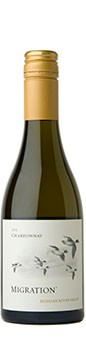 2012 Migration Russian River Valley Chardonnay 375ml Image