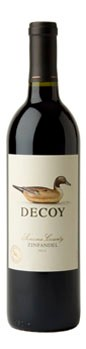 2010 Decoy Sonoma County Zinfandel