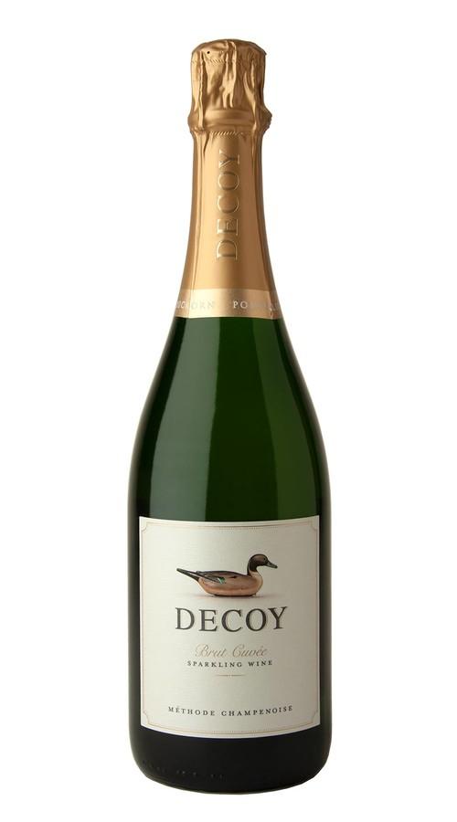 Decoy Brut Cuvée Sparkling Wine