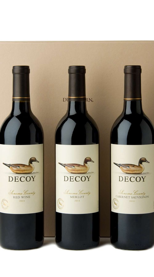 Decoy Selections Gift Set Image