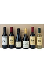 Little Ducklings Gift Set (Six Bottle)