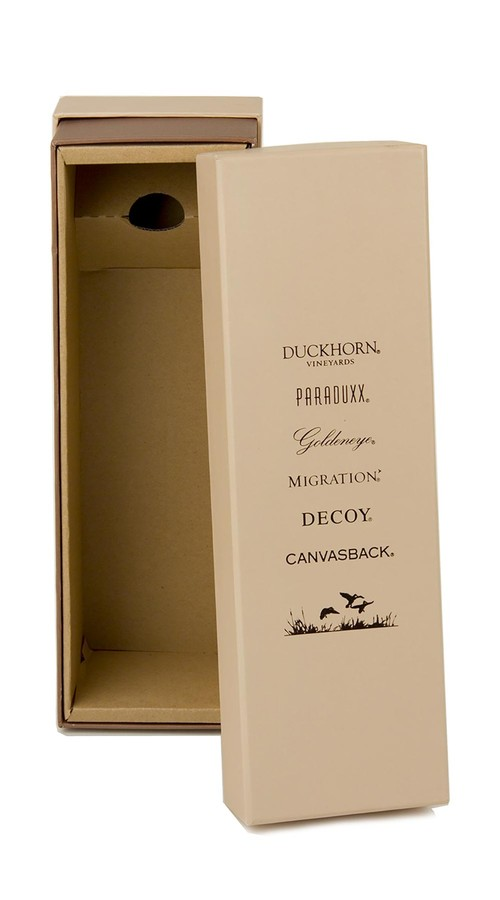 One Bottle Gift Box (750ml)