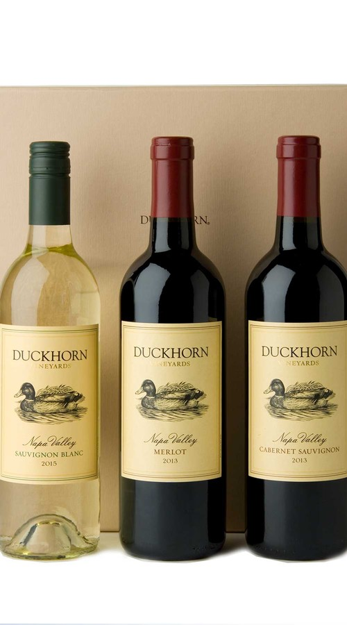 Duckhorn Founders' Selections