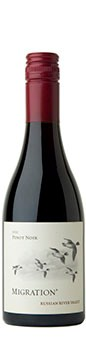 2012 Migration Russian River Valley Pinot Noir 375ml Image