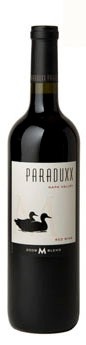 2009 Paraduxx M Blend Napa Valley Red Wine Image