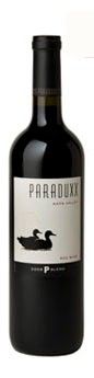 2009 Paraduxx P Blend Napa Valley Red Wine