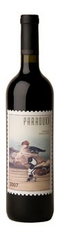 2007 Paraduxx Napa Valley Red Wine Image