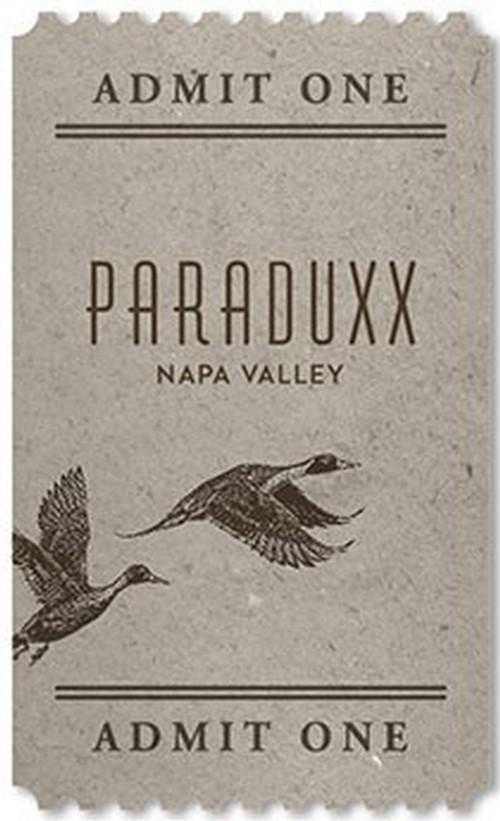 Paraduxx Spring Event