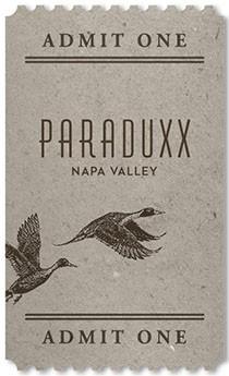 Paraduxx Release Event
