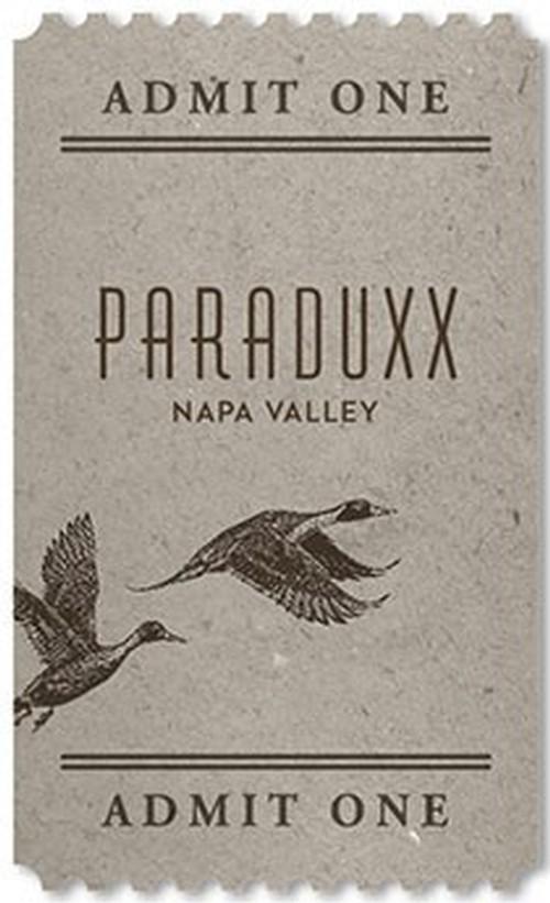 Paraduxx Fall Event