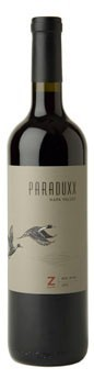 2011 Paraduxx Z Blend Napa Valley Red Wine 3.0L Image