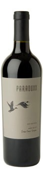 2011 Paraduxx Napa Valley Red Wine Rector Creek Vineyard