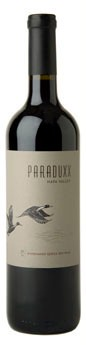 2011 Paraduxx Winemaker Series Napa Valley Red Wine Image
