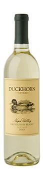 2013 Duckhorn Vineyards Sauvage Napa Valley Sauvignon Blanc