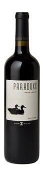 2010 Paraduxx Z Blend Napa Valley Red Wine