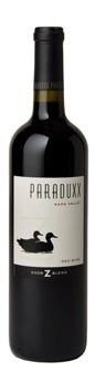 2010 Paraduxx Z Blend Napa Valley Red Wine 1.5L