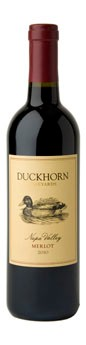 2010 Duckhorn Vineyards Napa Valley Merlot