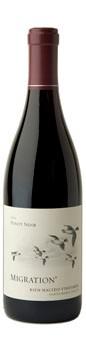 2011 Migration Santa Maria Valley Pinot Noir Bien Nacido Vineyards Image