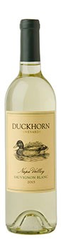 2013 Duckhorn Vineyards Napa Valley Sauvignon Blanc