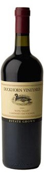 2005 Duckhorn Vineyards Estate Grown Cabernet Sauvignon