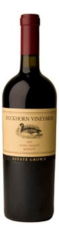 2006 Duckhorn Vineyards Estate Grown Merlot 1.5L
