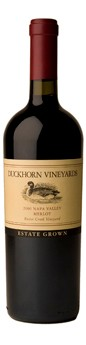2006 Duckhorn Vineyards Estate Grown Rector Creek Vineyard Merlot