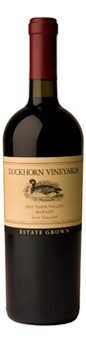 2006 Duckhorn Vineyards Estate Grown Stout Vineyard Merlot Image