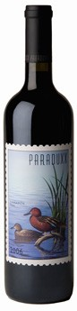 2006 Paraduxx Napa Valley Red Wine Image