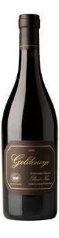 2006 Goldeneye Estate Grown Confluence Vineyard Pinot Noir