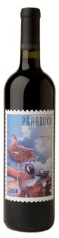 2008 Paraduxx Reflection Red Wine 1.5L