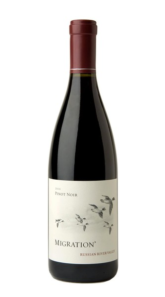2009 Migration Russian River Valley Pinot Noir Image