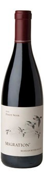 2008 Migration Russian River Valley Pinot Noir Image