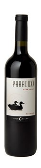 2009 Paraduxx C Blend Napa Valley Red Wine