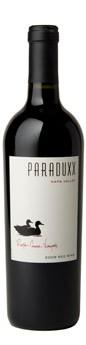 2009 Paraduxx Napa Valley Rector Creek Vineyard Red Wine